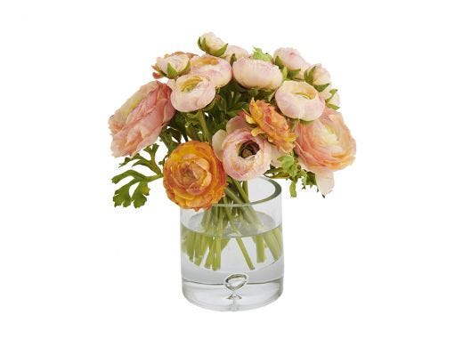 Soho Ranunculus Arrangement