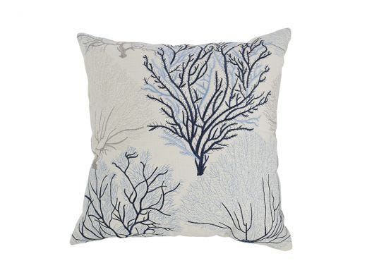 Coral Forest Cushion Cover
