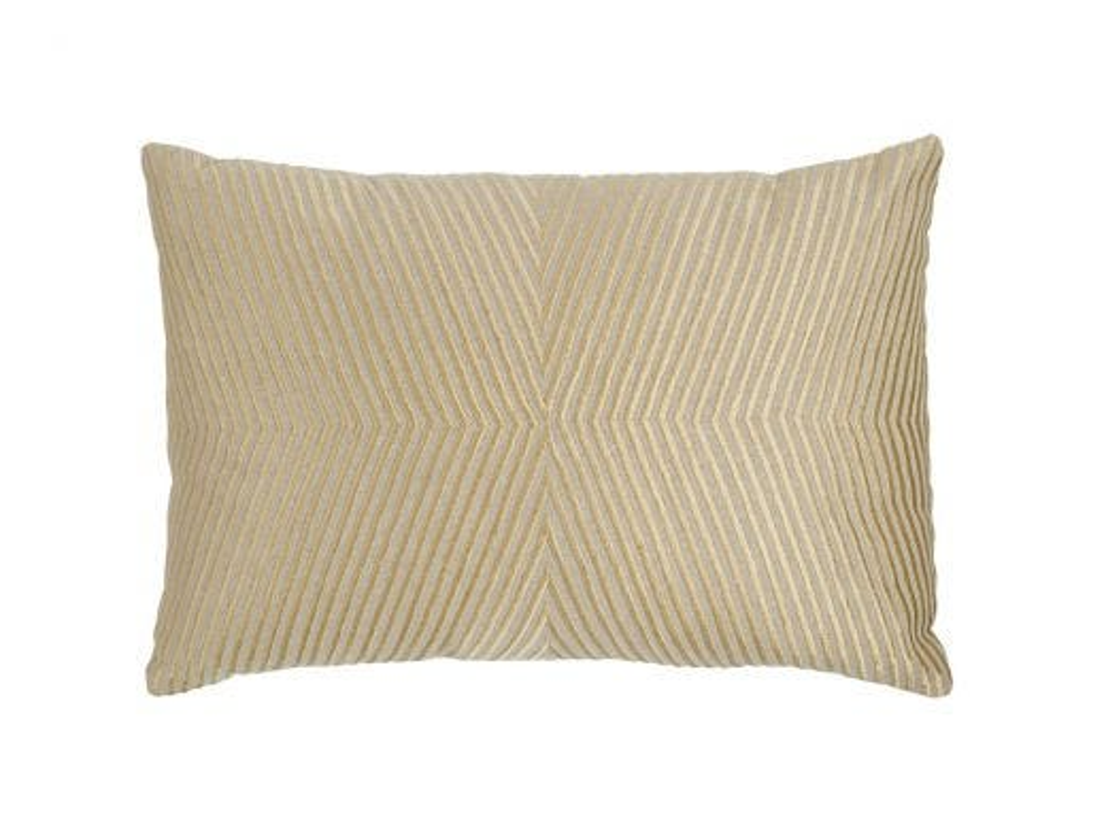 Dexter Cushion Cover Gold