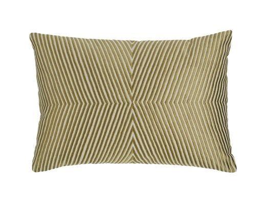 Dexter Cushion Cover Green