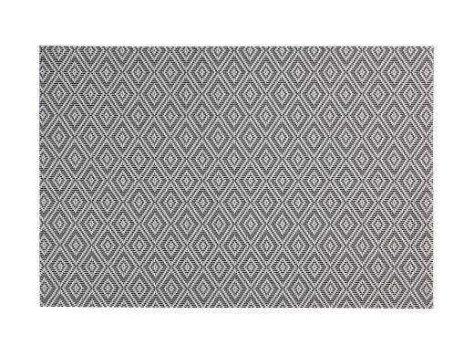 Placemat Gypsy 45x30cm Grey