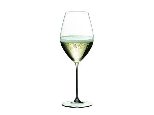 Veritas Champagne Pair
