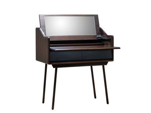 Trento Vanity Desk With Lift up Mirror