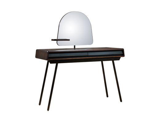 Trento Vanity Desk