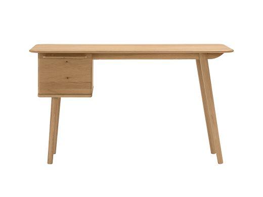 Lancaster Desk, Oak
