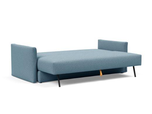 Tripi Sofa Bed with storage, Blue