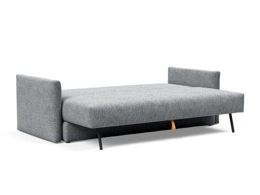 Tripi Sofa Bed with storage, Grey