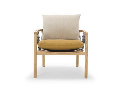 Charlie Arm chair
