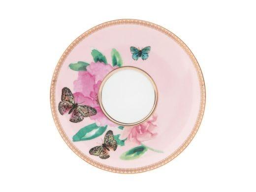 Teacup Butterfly Garden