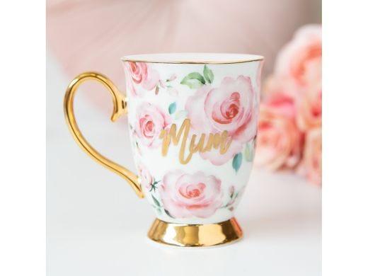Butterfly Roses Mum, Mug
