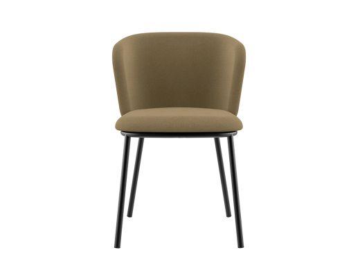 Lotte Dining Chair, Desert Sand