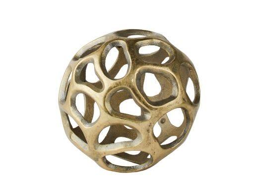 Faiza Sphere, Small
