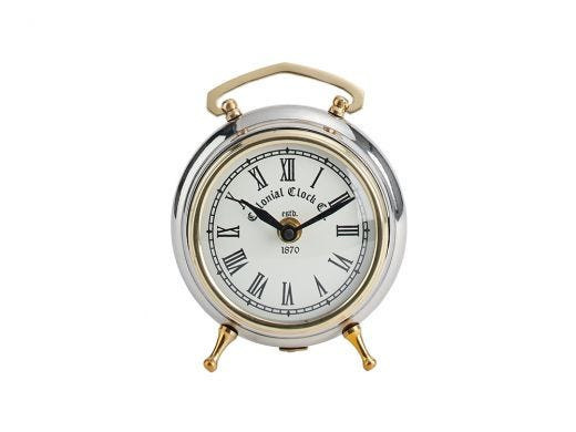 Viktor Table Clock