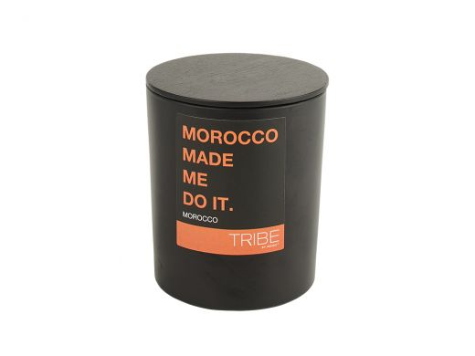 Tribe Travel - Morocco Scented Candle