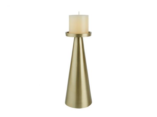 Tuscany Candle Holder, Medium