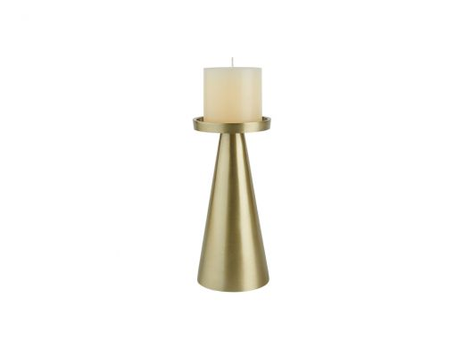 Tuscany Candle Holder, Low