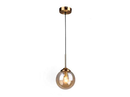 Kai Pendant Lamp, Amber