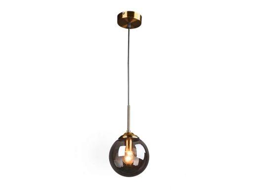Kai Pendant Lamp, Smoked