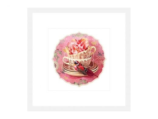 Little Pink Teacup