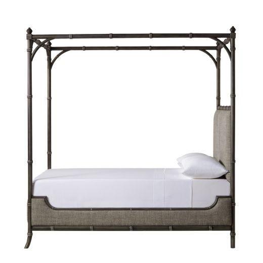 Jade Bed, Us Queen