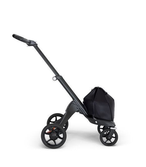 Stokke Xplory Chassis BLK BLK