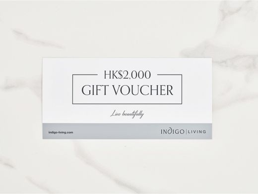 Gift voucher HK$2000