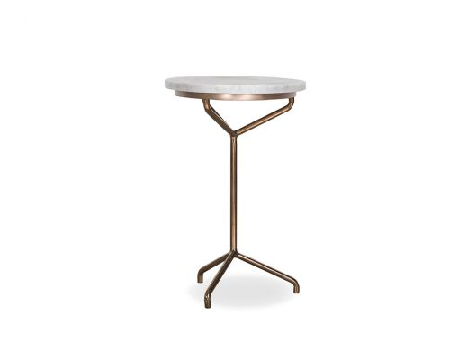Rose Side Table