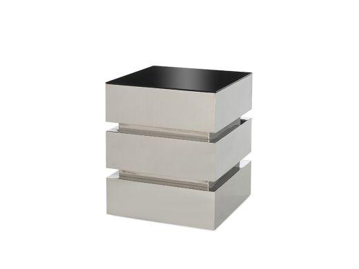 Morgan Pedestal Table