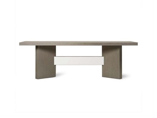 """Calvin Dining Table, 92"""""""