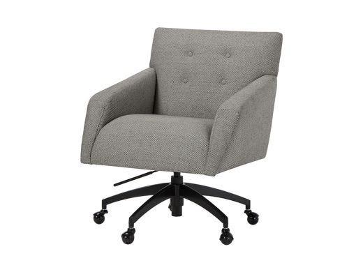 Kelly Office Chair, Winston Speckle