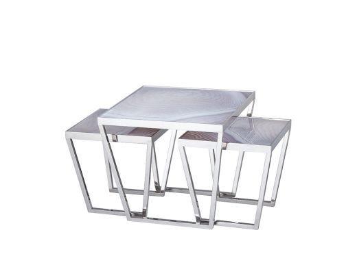 Jaxson Bunching Table Set