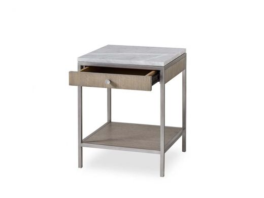 Paxton Side Table- Small Sq