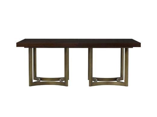 Ashton Ext Dining Table