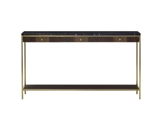 Chester Marble Top Console