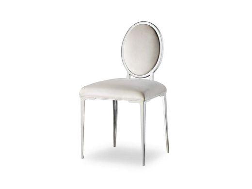 Chloe Chair-Vera Whisper