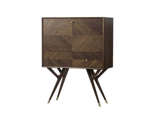 Chester Bar Cabinet