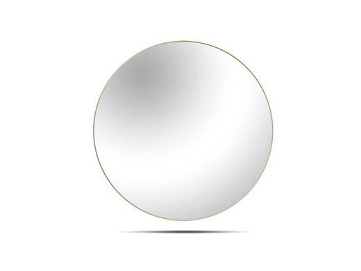 Darcy Mirror, Round 36 inch
