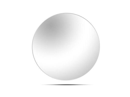 """Marcy Mirror-Round 36""""/Nickel"""