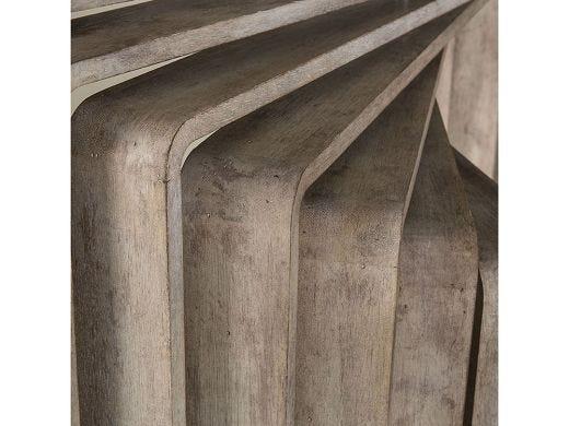 Spiral Driftwood - 10 Layer
