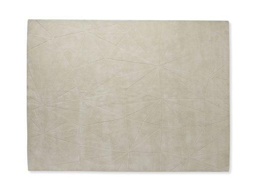 Fabrice - White  - 9' x 12'