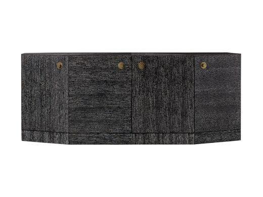 Vergal Sideboard - 4 Door