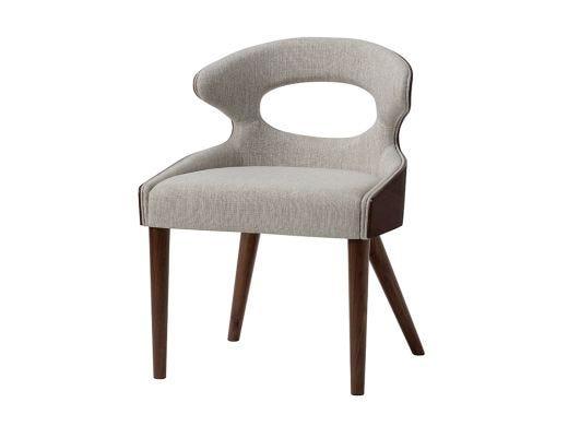 Tatiana Chair, Nigel Parchment
