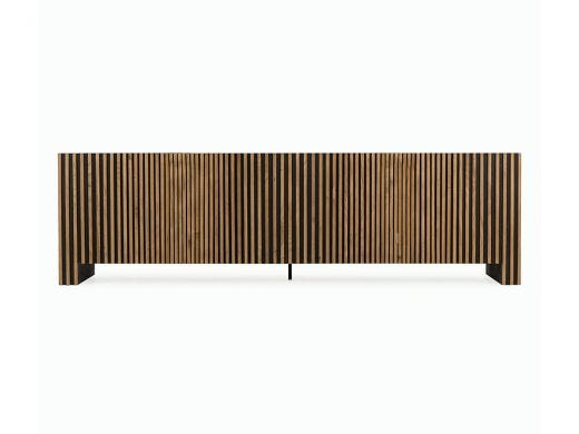 Angelica Media Console Table