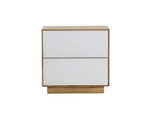 Sands Nightstand - 2 Drawer