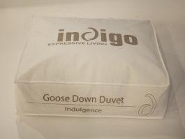 80% Goose Down Duvet - King