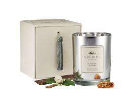 Agarwood & Amber Candle