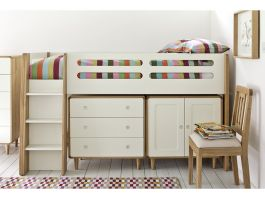 Archie Cabin Bed - view2