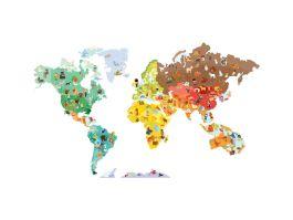 Wall Sticker World - view2