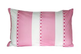 Victoria Pillowcase Stripe - view2