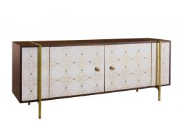 Tangier 2 Door Sideboard - view2